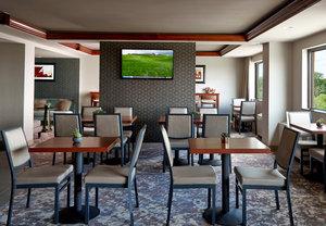 Bar - Marriott Hotel St Louis Park