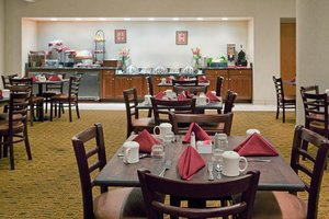 Restaurant - Holiday Inn Hotel & Conference Center Dedham