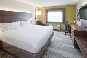 Room - Holiday Inn Express Roseville