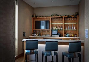 Bar - SpringHill Suites by Marriott Airport Wichita