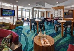 Restaurant - SpringHill Suites by Marriott Airport Wichita