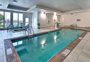 Fitness/ Exercise Room - SpringHill Suites by Marriott Airport Wichita
