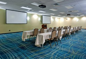 Meeting Facilities - SpringHill Suites by Marriott Airport Wichita