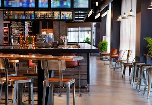 Other - Moxy Hotel by Marriott Downtown New Orleans