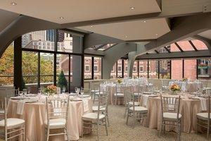 Ballroom - Bostonian Hotel Boston
