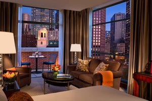 Suite - Bostonian Hotel Boston