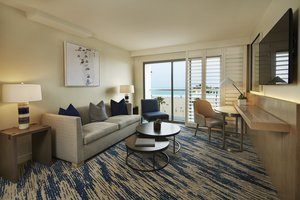 Suite - Loews Santa Monica Beach Hotel