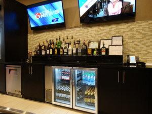 Bar - Holiday Inn Covington