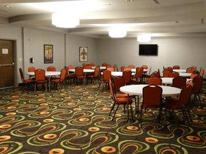 Ballroom - Holiday Inn Covington