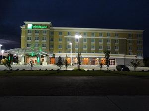 Exterior view - Holiday Inn Covington