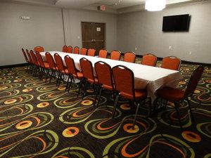 Meeting Facilities - Holiday Inn Covington