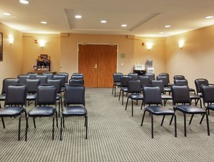 Meeting Facilities - Holiday Inn Express Hotel & Suites Carson City
