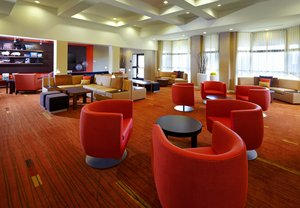 Bar - Courtyard by Marriott Hotel Altoona