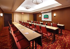 Meeting Facilities - Courtyard by Marriott Hotel Altoona