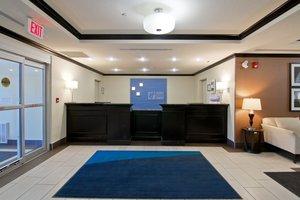 Exterior view - Holiday Inn Express Hotel & Suites Fort Saskatchewan