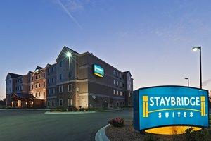 Exterior view - Staybridge Suites Wichita