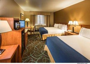 Room - Holiday Inn Express Winnemucca