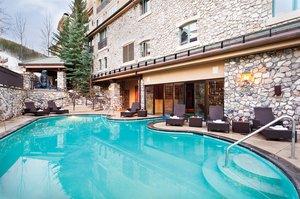 Exterior view - Beaver Creek Lodge