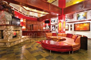 Lobby - Beaver Creek Lodge