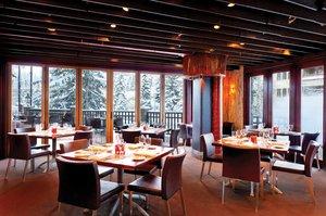 Restaurant - Beaver Creek Lodge