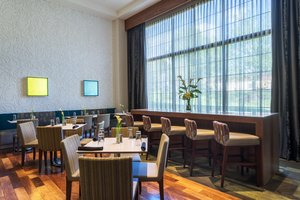 Restaurant - Holiday Inn Linthicum