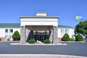 Exterior view - Holiday Inn Express La Junta