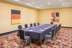 Meeting Facilities - Crowne Plaza Hotel Kenner