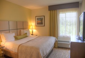 Room - Candlewood Suites South Alexandria