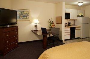 Suite - Larkspur Landing Hotel Pleasanton