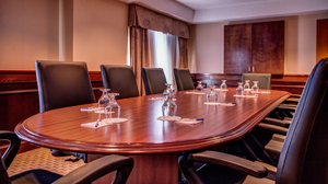Meeting Facilities - Holiday Inn Express Hotel & Suites Hadley