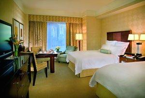 Room - Ritz-Carlton Hotel at Boston Common