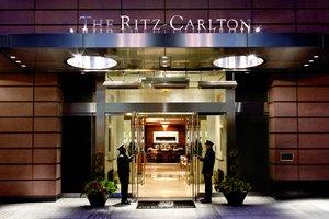 Exterior view - Ritz-Carlton Hotel at Boston Common