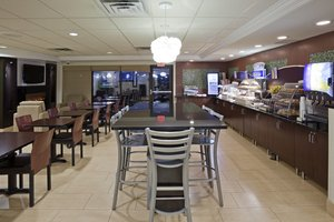 Restaurant - Holiday Inn Express & Suites Rogers