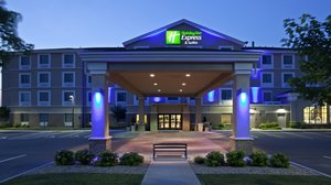 Exterior view - Holiday Inn Express & Suites Rogers