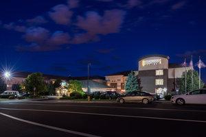 Exterior view - Staybridge Suites Centennial