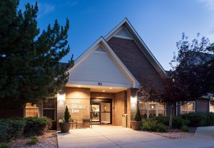 Exterior view - Residence Inn by Marriott Highlands Ranch