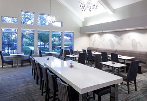 Restaurant - Residence Inn by Marriott Highlands Ranch