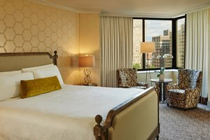 Suite - Rittenhouse Hotel Philadelphia