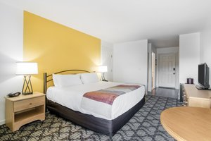 Room - Lodge at Bretton Woods