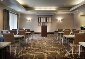 Meeting Facilities - Courtyard by Marriott Hotel Worcester