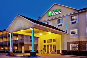 Exterior view - Holiday Inn Express Le Claire