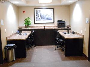 proam - Holiday Inn Express Hotel & Suites Medical Center