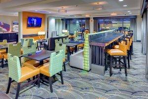 Restaurant - Holiday Inn Express Hotel & Suites Medical Center