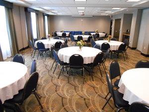 Ballroom - Holiday Inn Express Hotel & Suites Medical Center
