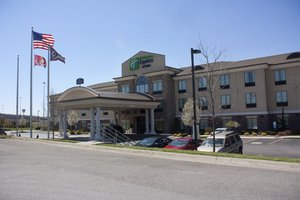 Exterior view - Holiday Inn Express Hotel & Suites Austintown