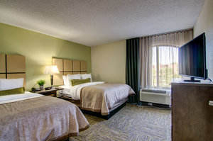Room - Candlewood Suites West Broad Richmond