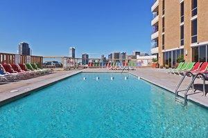 Pool - Crowne Plaza Hotel Downtown Dallas