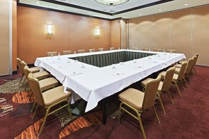 Meeting Facilities - Crowne Plaza Hotel Downtown Dallas