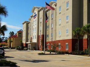 Exterior view - Candlewood Suites Slidell