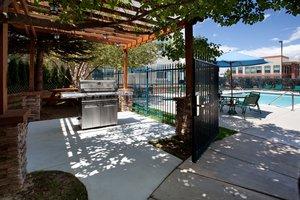 Pool - Staybridge Suites Centennial